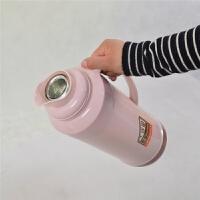 2.0L塑料暖水壶家用热水瓶暖水瓶暖壶学生保温水瓶玻璃内胆