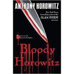 【预订】Bloody Horowitz 9780142418741