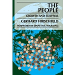 【预订】The People: Growth and Survival