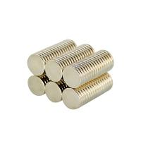 吸铁石磁石强力磁铁小磁铁简酷强力钕磁铁强磁圆形磁铁D10x1.5
