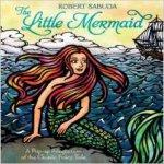 现货 The Little Mermaid