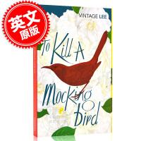 现货 杀死一只知更鸟 英文原版 TO KILL A MOCKINGBIRD 哈珀・李 Harper Lee 文学经典