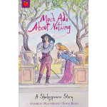 Shakespeare Stories: Much Ado About Nothing 莎士比亚故事集(儿童版):无事生非 ISBN 9781846161834