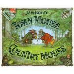 【预订】Town Mouse Country Mouse