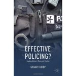 【预订】Effective Policing?: Implementation in Theory and Pract