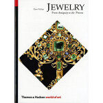 Jewelry: From Antiquity to the Present (World of Art) 世界艺术史