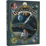 英文原版 星之城堡续集 Castle in the Stars: The Moon-King 科学与幻想交织、勇气和执
