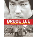 【预订】Bruce Lee: The Evolution of a Martial Artist