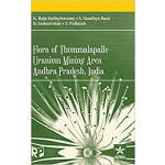 【预订】Flora of Thummalapalle Uranium Mining Area, Andhra Prad