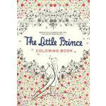 【预订】The Little Prince Coloring Book: Beautiful Images for Y
