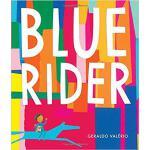 【预订】Blue Rider 9781554989812