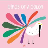 【预订】Birds of a Color 9781536200638