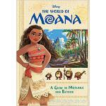 【预订】The World of Moana: A Guide to Motunui and Beyond 97807