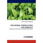 【预订】Polyherbal Formulation for Diabetics