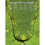 【预订】The New Encyclopedia of Snakes