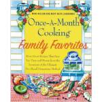 [C145] Once-A-Month Cooking Family Favorites 每月一次家常好菜