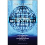 Redefining Global Strategy(ISBN=9781591398660) 英文原版
