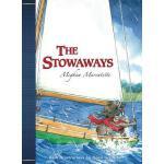 【预订】The Stowaways