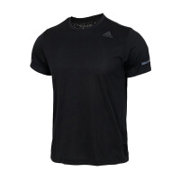 Adidas阿迪达斯 男装 运动休闲训练跑步短袖T恤 EI6395