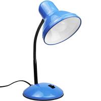 小台灯书桌宿舍儿童学生学习工作阅读插电式节能护眼台灯