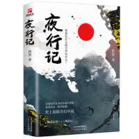 RT-夜行记 天津人民出版社 9787201135724