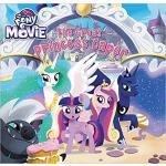 【预订】My Little Pony: The Movie: The Great Princess Caper 978