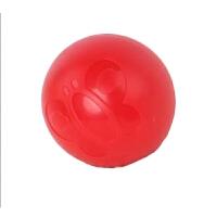 小红球 婴儿 新生儿初生婴儿专用小红球儿童摇铃宝宝玩具小球 颜色随机