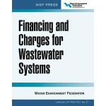 【预订】Financing and Charges for Wastewater Systems Wef Mop 27