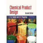 【预订】Chemical Product Design