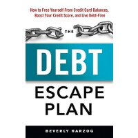 【预订】The Debt Escape Plan: How to Free Yourself from Credit