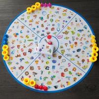脑力大作战小侦探找图记忆专注力训练游戏 儿童益智抖音玩具桌游