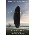 Arrival 英文原版,Ted Chiang,Knopf Doubleday Publishing Group,97