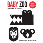 Baby Zoo: Turn Your Baby into a Zoologist 宝宝动物园:把你的宝宝变成动物学家