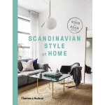 Scandinavian Style at Home: A Room-by-Room Guide 家里的斯堪的纳维亚风