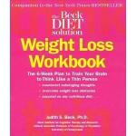 【预订】The Beck Diet Solution Weight Loss Workbook: The 6-Week