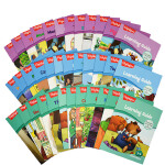 【L1-3】Highlights Storybook Collection Level 1 2 3 Set A B 内