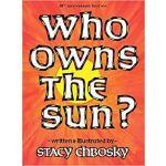 【预订】Who Owns the Sun? 9781930900998