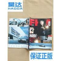 [二手旧书9成新]男人帮国际中文版 2007年8月 总86期 /男人帮出版