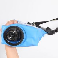 GQ-808c摄影机防水罩DV防水罩翻盖DV防水套潜水