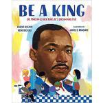 【预订】Be a King 9780802723680