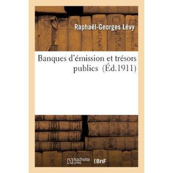 【预订】Banques d'?mission Et Tr?sors Publics 预订商品,需要1-3个月发货,非质量问题不接受退换货。