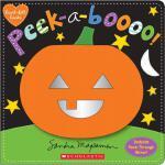 PEEK-A-BOOOO! (HEART-FELT BOOKS)