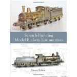 【预订】Scratch-Building Model Railway Locomotives 978184797768