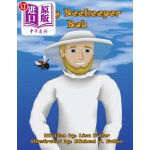 【中商海外直订】Busy Beekeeper Bob