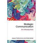 【预订】Strategic Communication 9781138657038