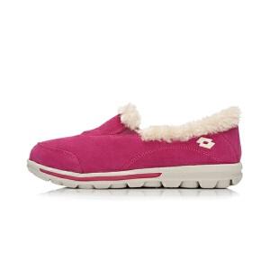 乐途健身鞋女鞋健步系列轻质柔软保暖综合训练鞋运动鞋ERSK006