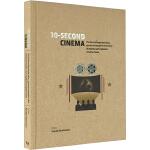英文原版 30-Second Cinema 电影院 30秒读科普 微阅读精装彩绘版 大众科普读物
