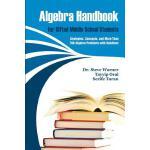 【预订】Algebra Handbook for Gifted Middle School Students: Str