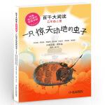 百千大阅读・一只惊天动地的虫子(五年级上册 )
