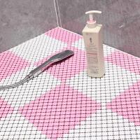 卫生间浴室防滑垫淋浴房拼接隔水垫子厕所厨房脚垫卫浴洗手间地垫